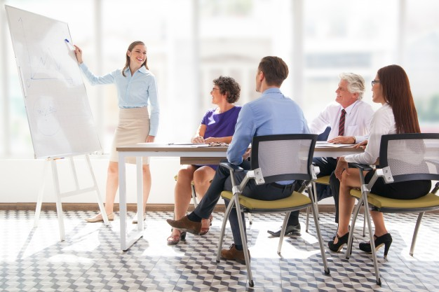 Konferenčné riešenie pre správny meeting od Optimal Call.