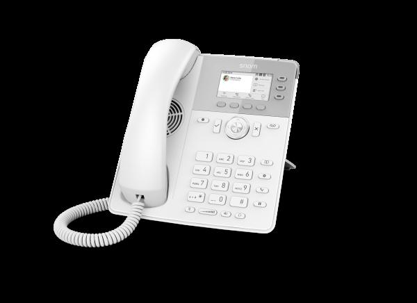 IP stolný telefón od Optimal Call.