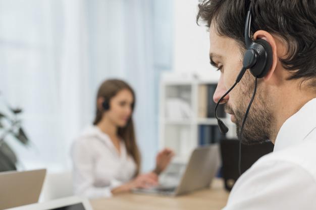 Call centrum vďaka VoIP od Optimal Call.