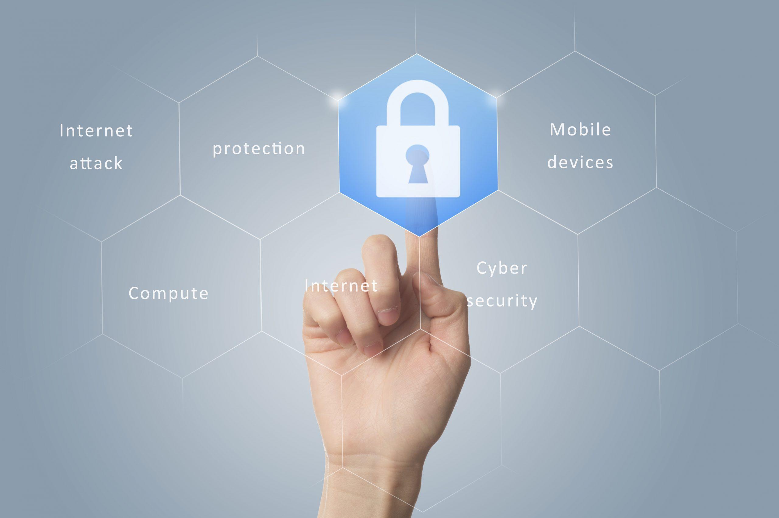 Optimal Call radí, ako sa chrániť pred hackermi.